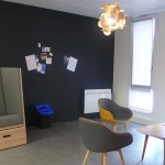 "Coworking ""Pep's in Chmpagne"" Epernay"